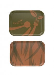 Limited Editions – Earth Tray Tabletts