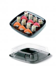 Catering-Platten, Tabletts