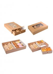 "Café-Collection Transportboxen ""Platters"""